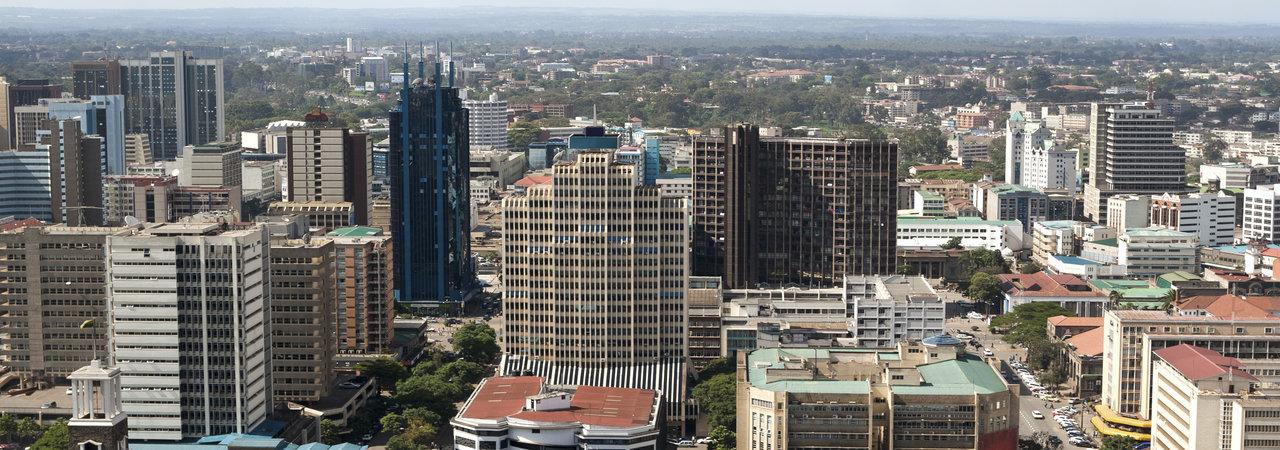 kenya trading stocks option finance